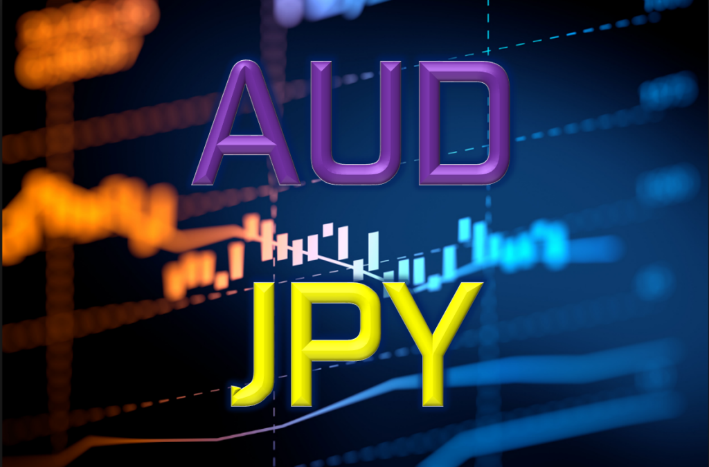 AUDJPY  Could be signalling exhaustion on the move higher