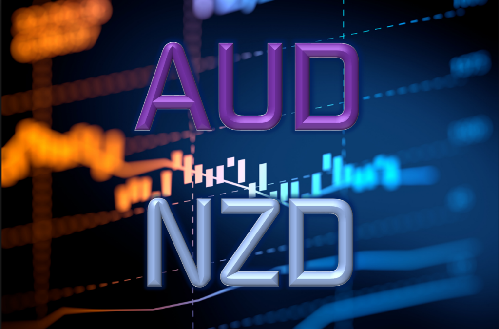 The AUDNZD position test is coming tonight