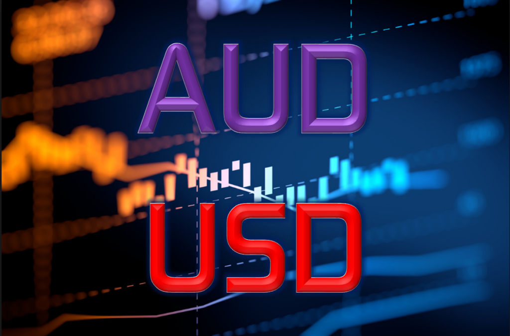 A quick look at AUDUSD after the RBA