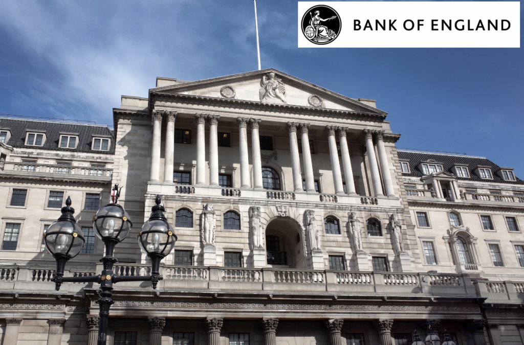 Bank of England votes 7-2 to keep rates unchanged at May 2018 MPC meeting