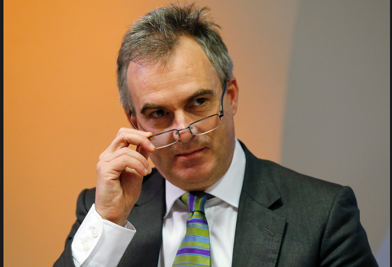 BOE's Broadbent says bank's forecast suggests more tightening