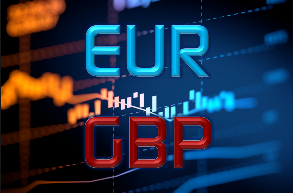 EURGBP and GBPUSD trips stops as big levels get taken out