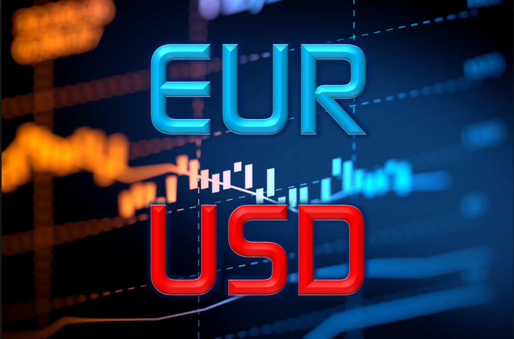 EURUSD blows the 1.21 barrier