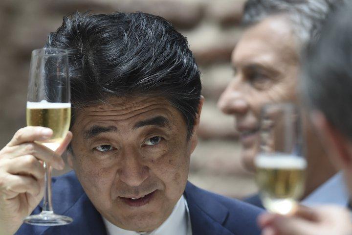 Japan: PM Abe's anniversary scorecard