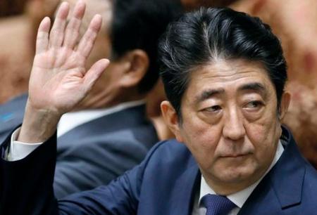 Japan's Shinzo Abe to dissolve parliament 28 September 2017