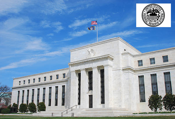FOMC leaves monetary policy unchanged.