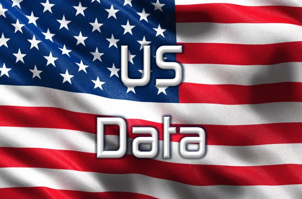 US retail sales to kick the big data week off