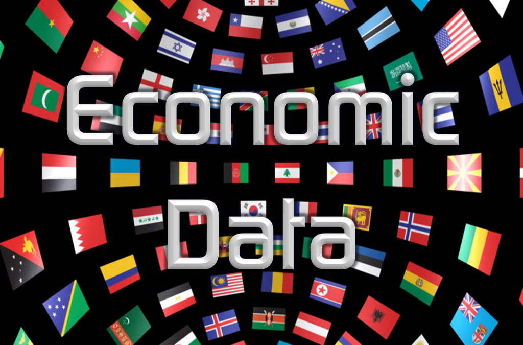 Economic data recap in what is a busy morning in Europe