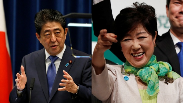 Japan election update :Koike dropped the corporate taxation bomb