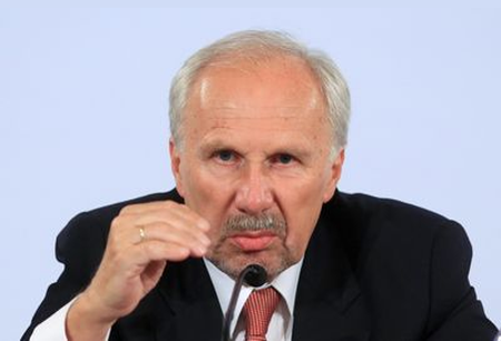 ECB's Nowotny wants to stop QE now