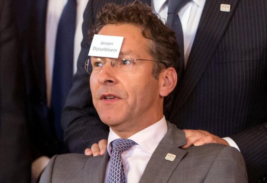 Eurogroup head Jeroen Dijsselbloem quits domestic politics