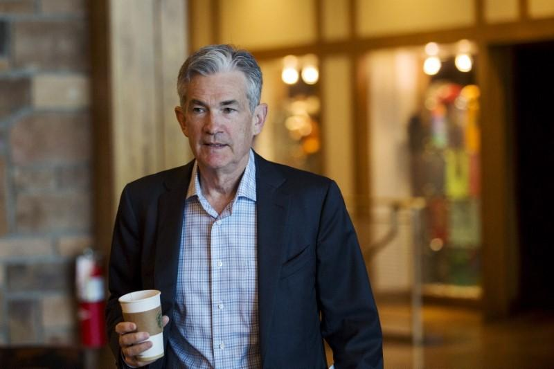 WSJ reports Jay Powell to get the Fed chair job