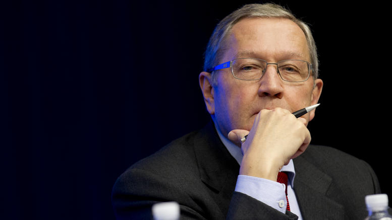 ESM's Regling: Europe considered a safe haven