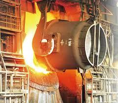 HOT :Massive Sell interest on Kobe steel at the Tokyo open