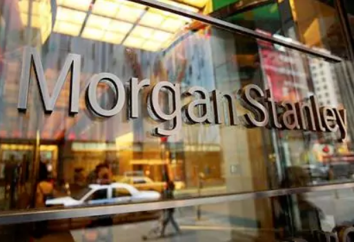 Do you want to know where Morgan Stanley are looking to buy EURUSD?