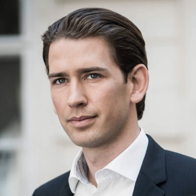 Kurz's ÖVP wins election according to first exit poll