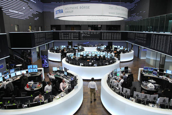 Deutsche Boerse raises stakes on its clearing fight with LSE