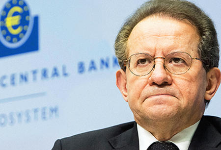 ECB's Constancio: Growth could be better than expected