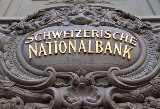 SNB leaves interest rate unchanged at -0.75%
