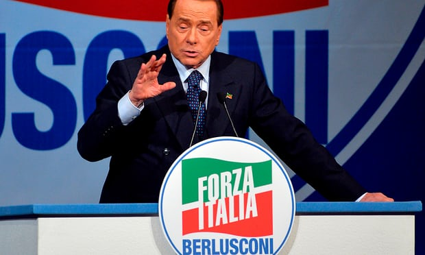 Italian elections get a firmer date of March 4th or 11th 2018