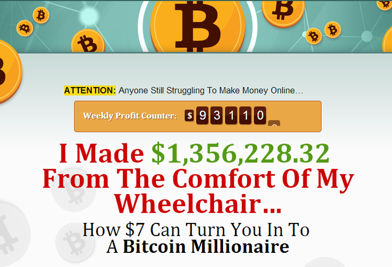 """How I made millions trading Bitcoin, and how you could too"""