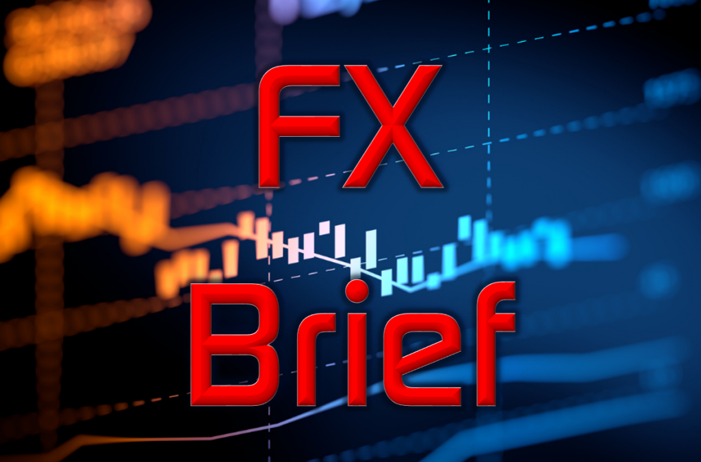 FX Brief 13 December 2017 – Volatility falls despite a slate of Central bank meetings