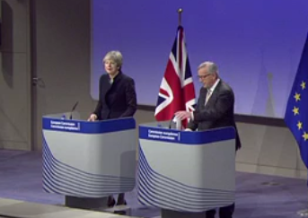 Juncker: It's not been possible to reach a full agreement today