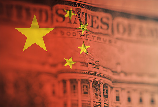 How messy will it be if China starts unloading their US debt holdings?
