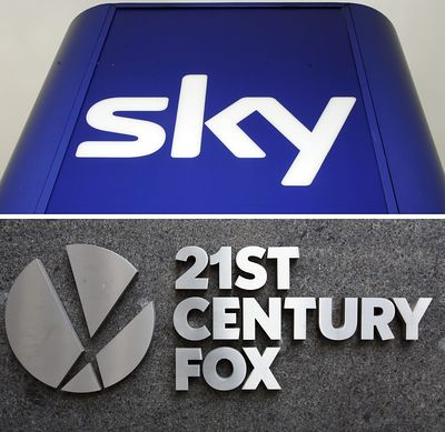 UK Regulator Says Fox/Sky Deal Not In Public Interest