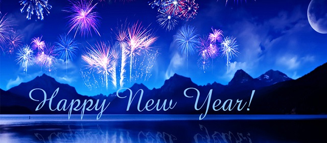 Happy and Prosperous New Year to all from the Forexflow crew