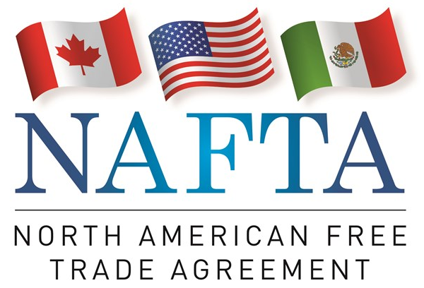 Mexico's Guajardo says they're in a good place to conclude NAFTA negotiations soon
