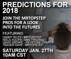 Free webinar: There's still time to find out what the big trades and moves are for 2018