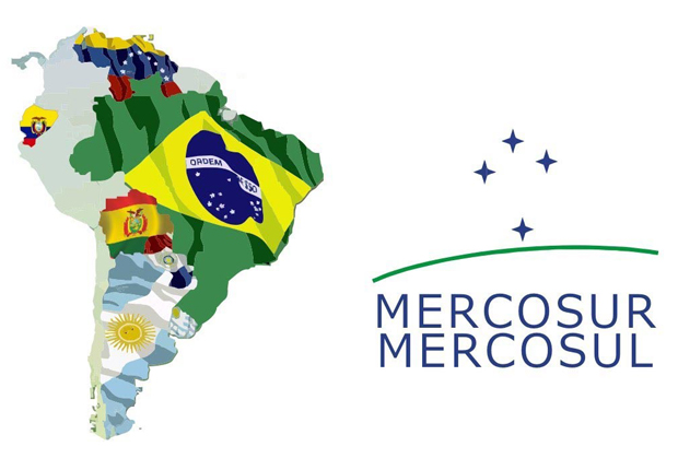 EU counters US with Mercosur block meeting