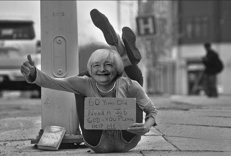 The end of the Yellen era – Where do we go now?