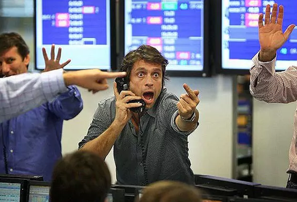 Traders issues in 2018