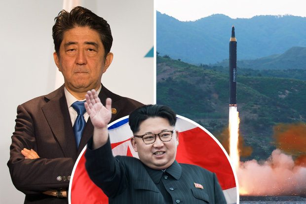 The Japanese doubt the North and South Korean denuclearisation talks