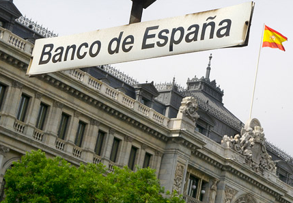 Bank of Spain reivses economic forecasts – Raises 2018 growth to 2.7% vs 2.4% prior