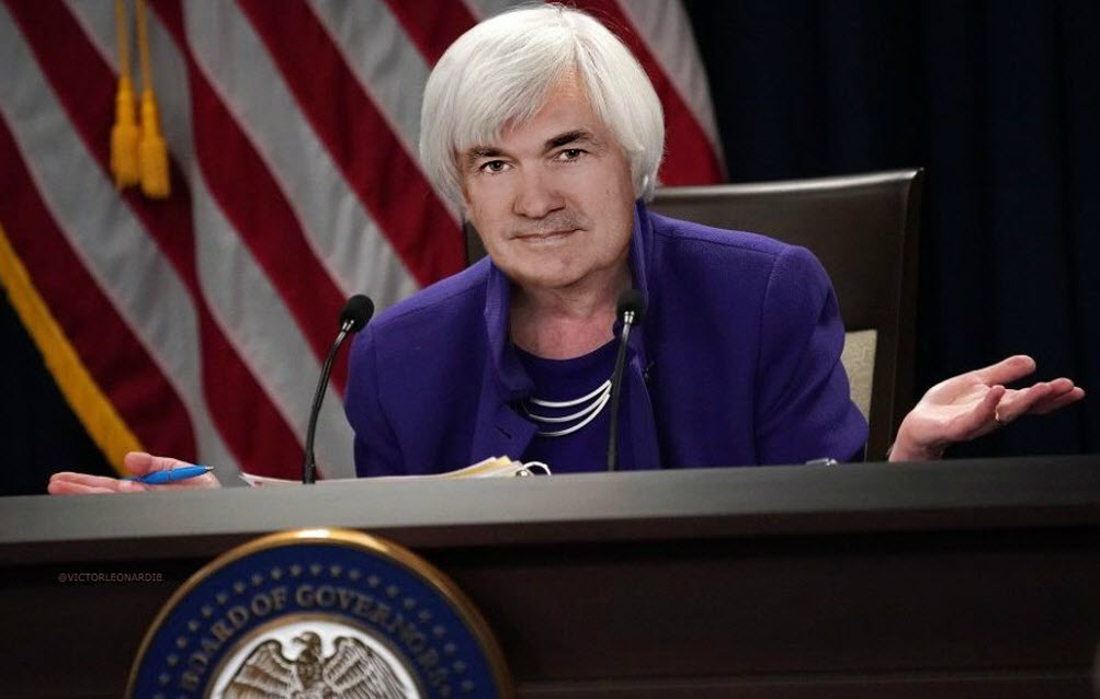 US FOMC trading preview: The Fed gets a new lead signer but will the song remain the same?