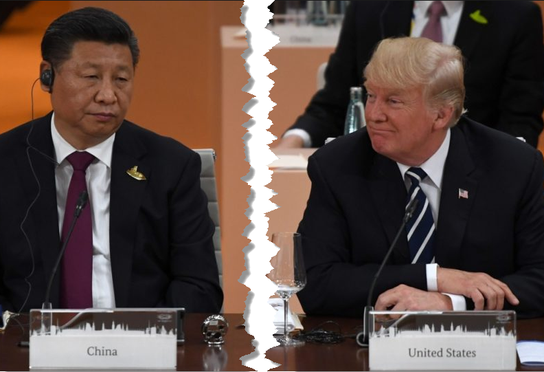 Are we really that close to a trade war?