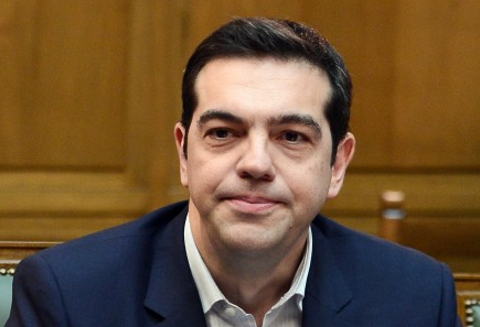 Greece's Tsipras could be heading for elections in May
