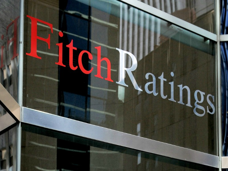 Fitch Affirms U.S. at 'AAA'; Outlook Stable