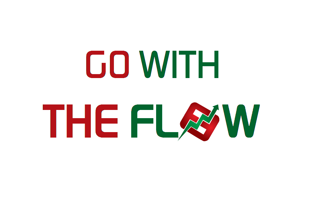Go with the Flow – Friday 13 July 2018