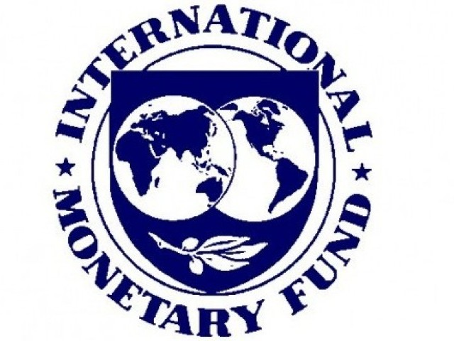 IMF leaves global gorthw forecasts unchanged at 3.9% for 2018 & 2019