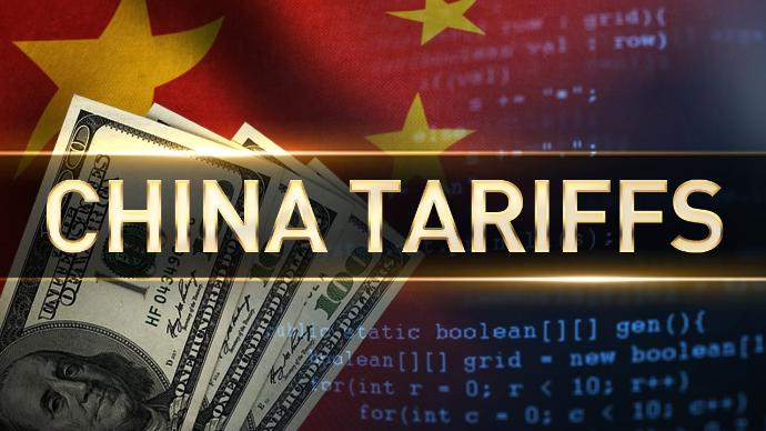 China to add tariffs on 106 US goods – Chinese press
