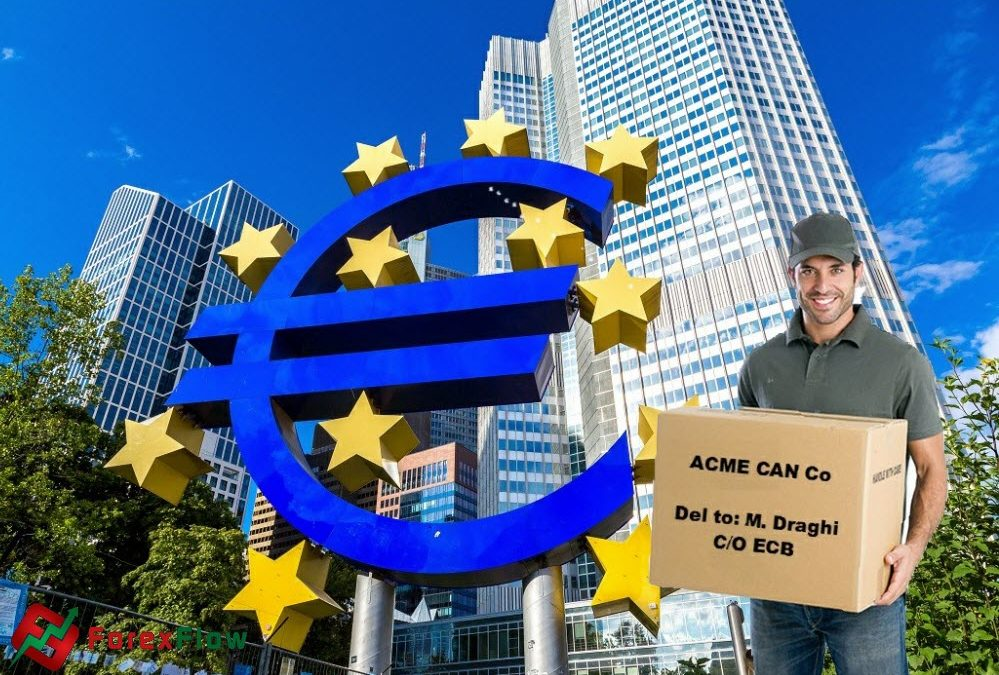 ECB Trading preview: Delivery for Draghi!