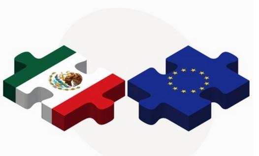 Good news for the politically shaken MXN