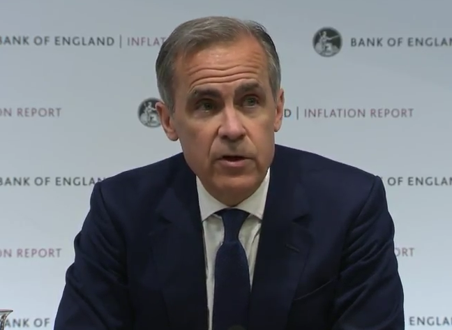 The Carney review: Stupid is as stupid does