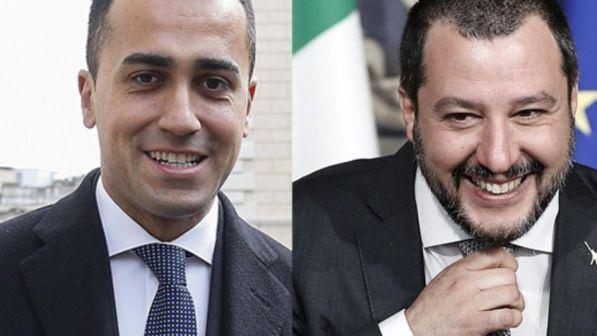 Italian government contract released – No referendum or EU exit talk