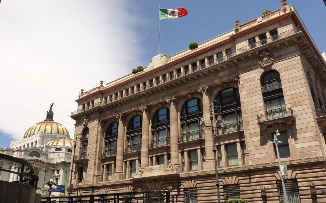 Banco de Mexico raises interest rate by 25 bps to 7.75 % vs 7.75% exp