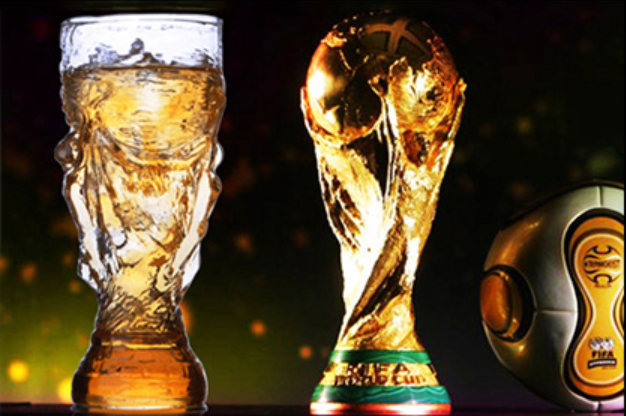 ForexFlow would like to invite you to our World Cup drink up